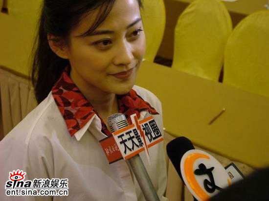 梅婷凭《阿司匹林》喜获金鸡最佳女主角提名