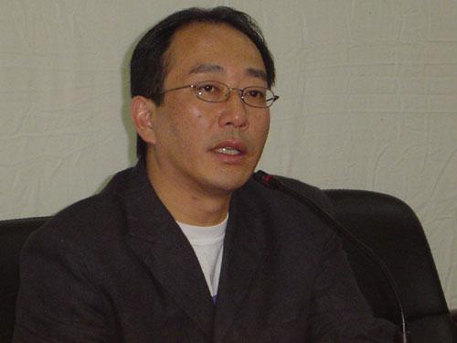 《猛龙》亮相广州导演李仁港大赞黄圣依(组图)
