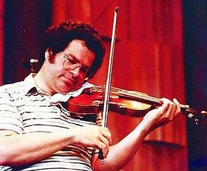 当代世界十大小提琴家