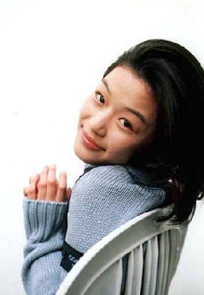 资料图片:全智贤(22)