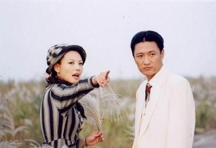 资料图片:电视剧《风声鹤唳》精彩剧照(64)