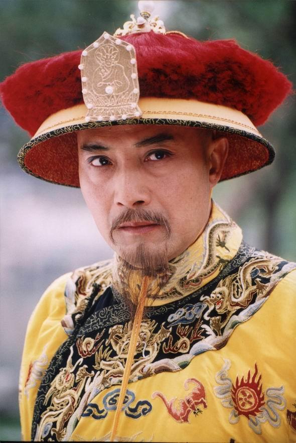 辫子戏大全:扮演清朝皇帝的80个演员[有图](转载)