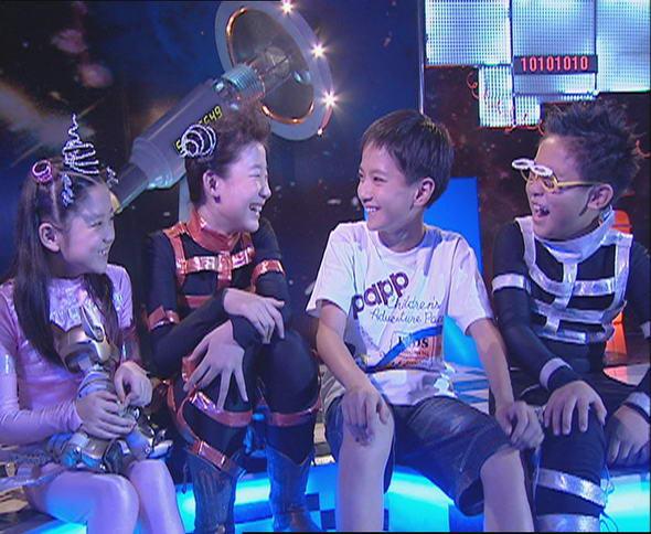 快乐星球 《快乐星球》/连载:中国儿童的现代都市童话//《快乐星球...