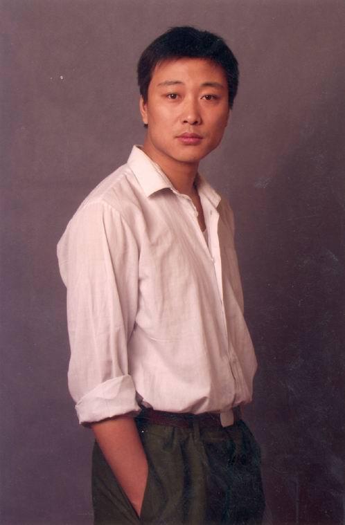 资料图片:电视剧《孔雀》剧照--刘磊(2)