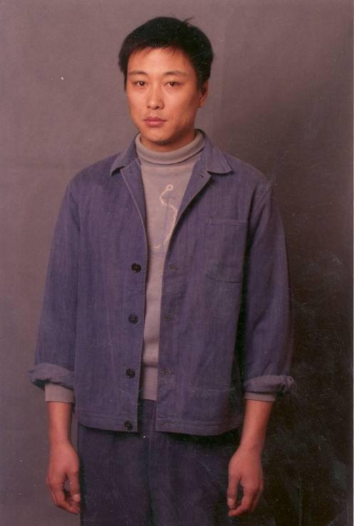 资料图片:电视剧《孔雀》剧照--刘磊(3)