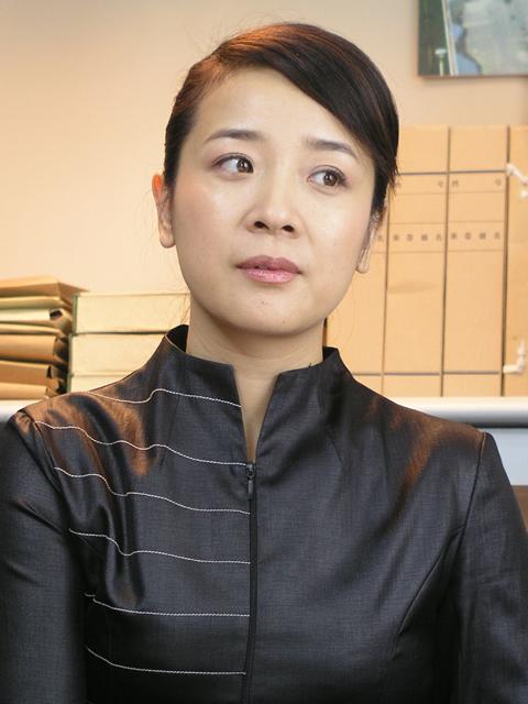 资料图片:电视剧《欲望旅程》精彩剧照(5)