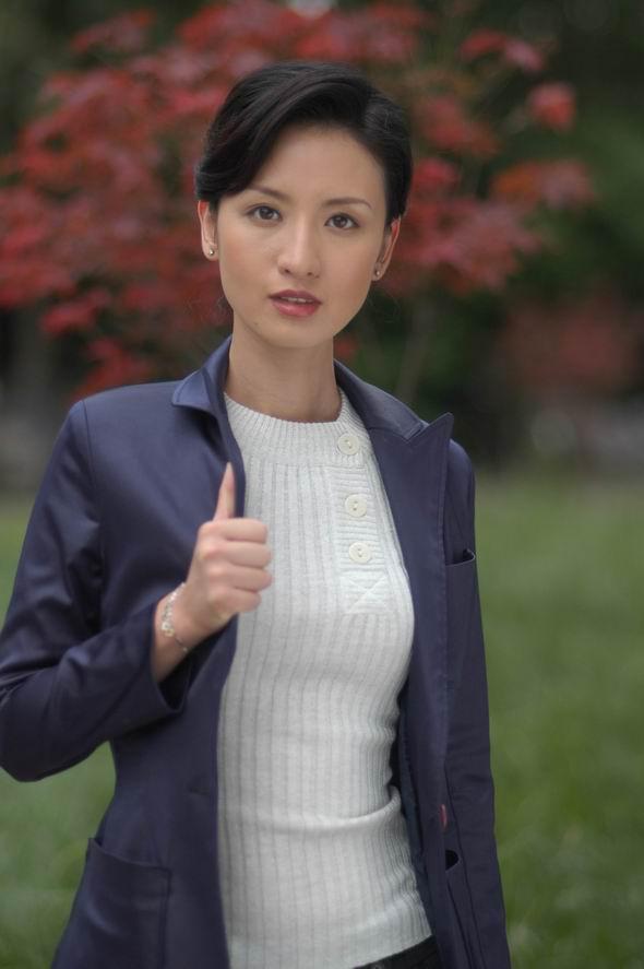 资料图片:电视剧《我主沉浮》精彩剧照(5)