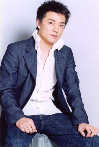 资料图片:电影《红飘带》主要演员--牛青峰(1)