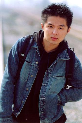 资料图片:电影《红飘带》主要演员--范近轮(1)