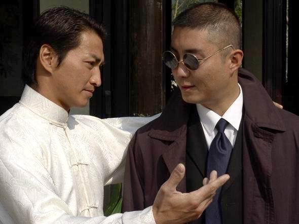 图文:电视剧《月影风荷》最新剧照大曝光(3)