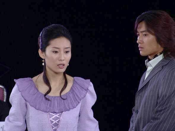 图文:电视剧《月影风荷》最新剧照大曝光(8)