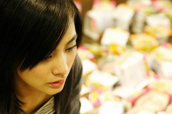 资料图片:电影《公主复仇记》精彩剧照(30)