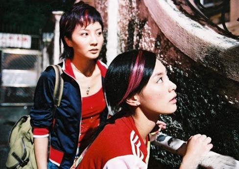 资料图片:电影《公主复仇记》精彩剧照(38)