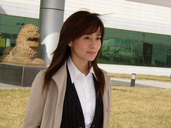 资料图片:电视剧《抢滩大上海》精彩剧照(35)