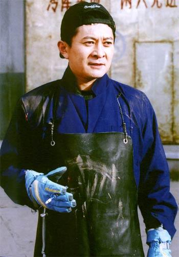 资料图片:电视剧《马大帅2》精彩剧照(7)