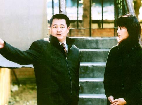 资料图片:电视剧《马大帅2》精彩剧照(15)