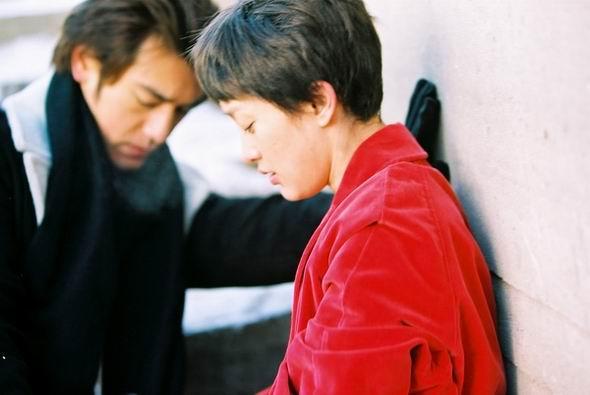 资料图片:影片《如果…爱》精彩剧照(9)