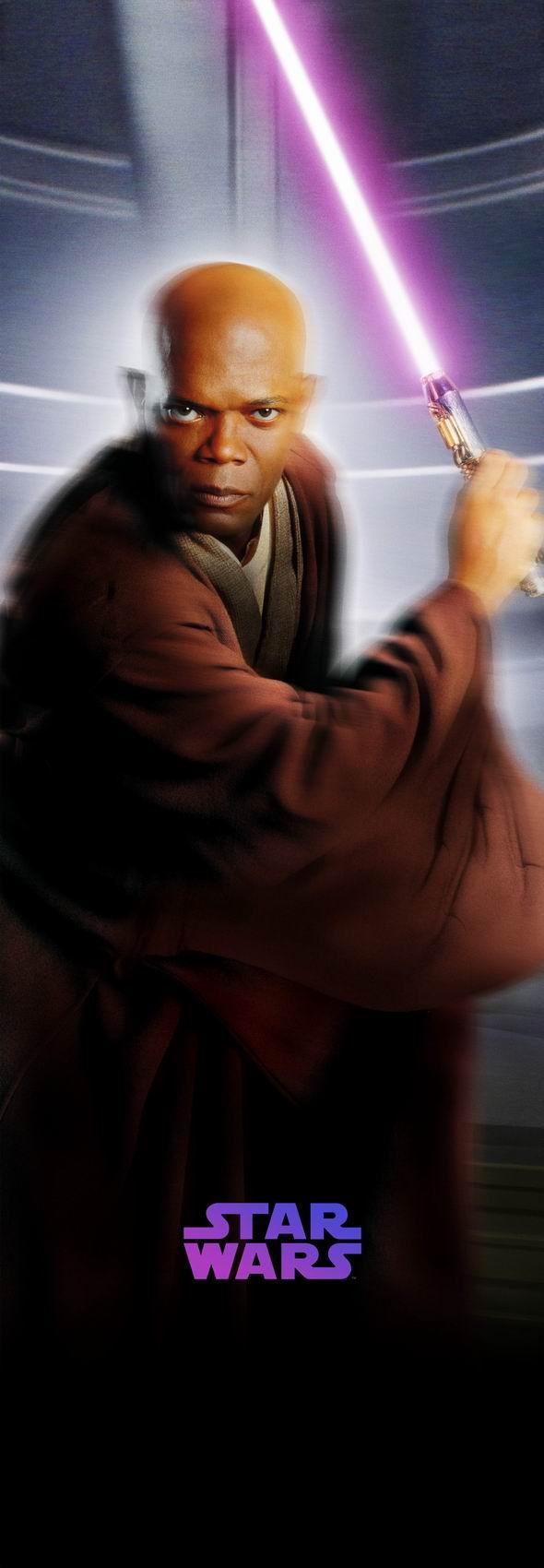 资料图片:《星战前传3:西斯的反击》画册(7)