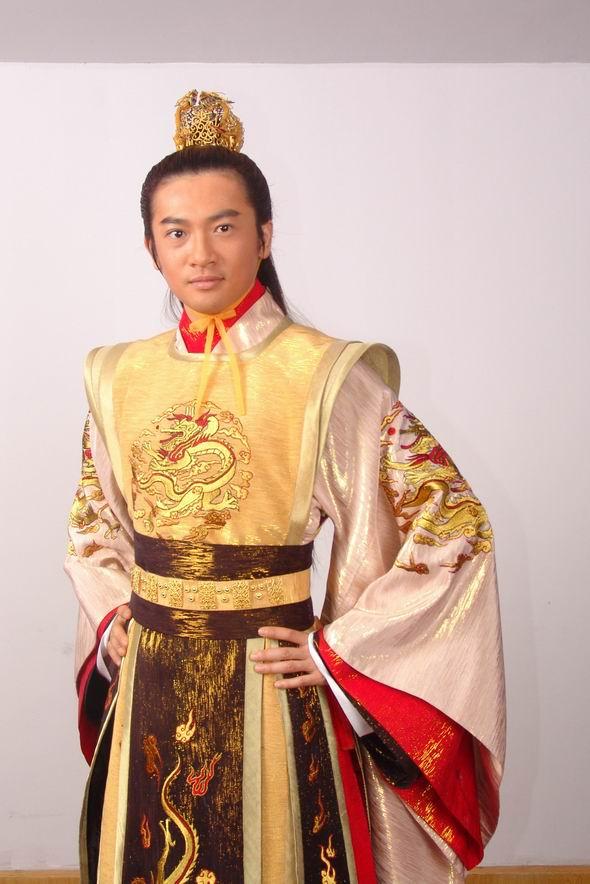资料图片:电视剧《刁蛮公主》精彩剧照(35)
