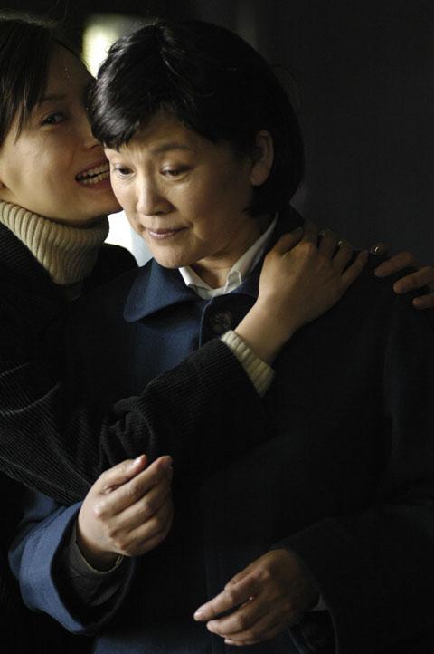 资料图片:电视剧《暗算》精彩剧照(25)