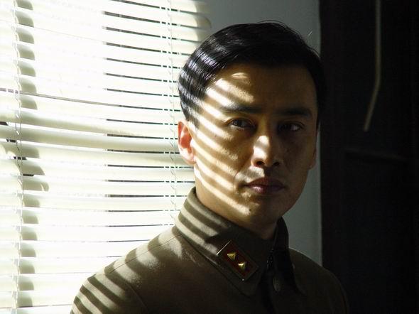 资料图片:电视剧《暗算》精彩剧照(67)