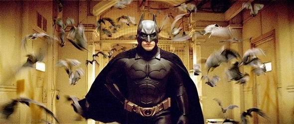 资料图片:《蝙蝠侠:开战时刻》精彩剧照(13)