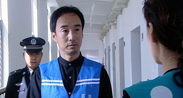 资料图片:电视剧《审计报告》精彩剧照(27)