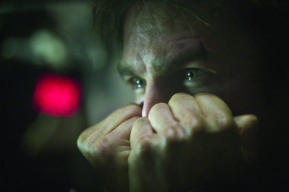资料图片:影片《世界之战》第二批剧照(27)