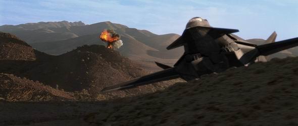 资料图片:影片《绝密飞行》第二批剧照(29)
