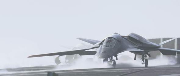 资料图片:影片《绝密飞行》第二批剧照(36)