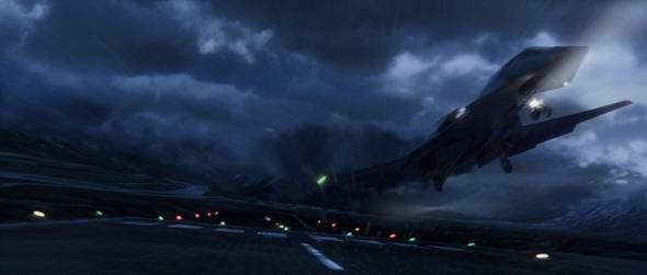 资料图片:影片《绝密飞行》第二批剧照(37)