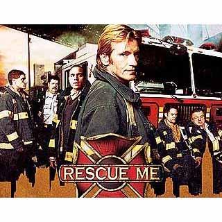 资料图片:《救救我》(RescueMe)剧照(1)