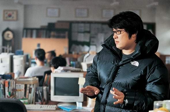 资料图片:韩国影片《恋爱的目的》精彩剧照(17)