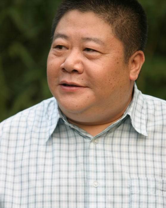 资料图片:著名演员刘金山精彩写真(24)