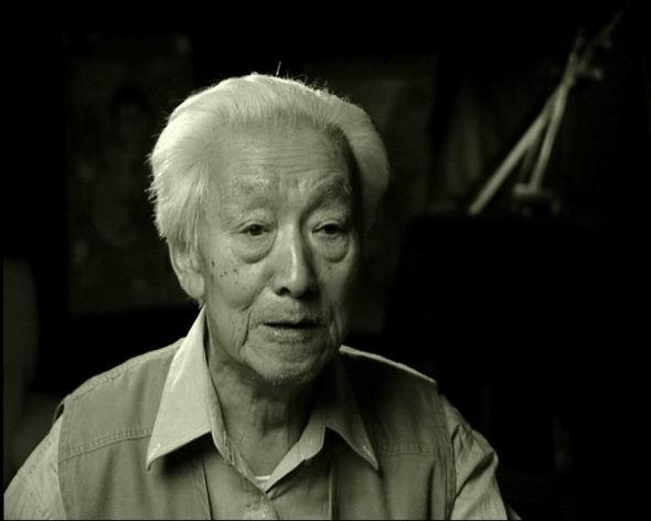 资料图片:纪录片《粉墨春秋》精彩剧照(26)