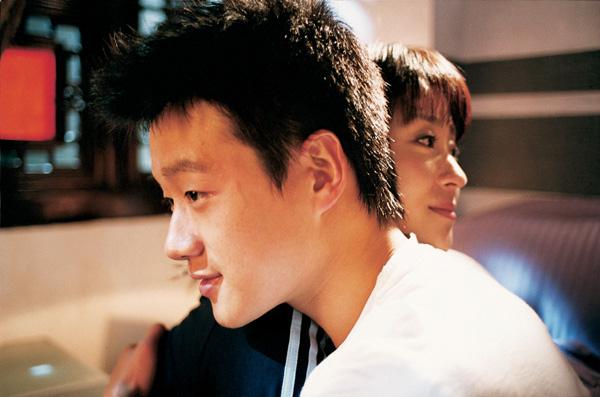资料图片:电视剧《苍天有眼》精彩剧照(8)