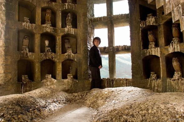 资料:《哈利-波特与火焰杯》剧照(45)