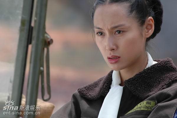 资料图片:电视剧《逐日军旅》第三批英雄(32)2019即将上映剧照剧图片