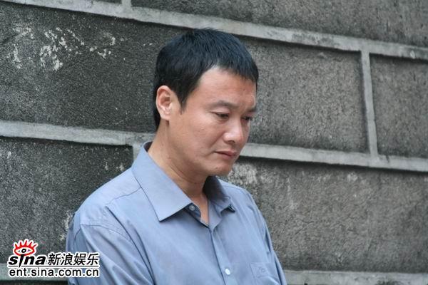 资料图片:《失踪女人》人物--赵东风(孙松饰)