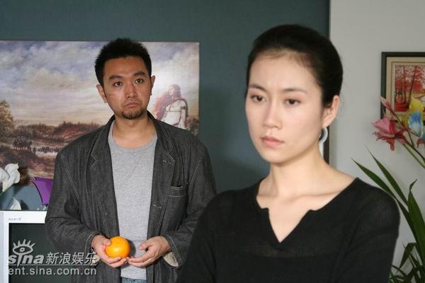 资料图片:电视剧《失踪女人》精彩剧照(4)
