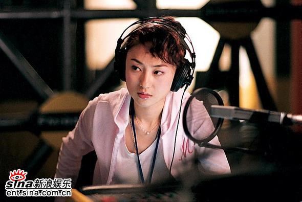 资料图片:李欣凌精彩写真(7)