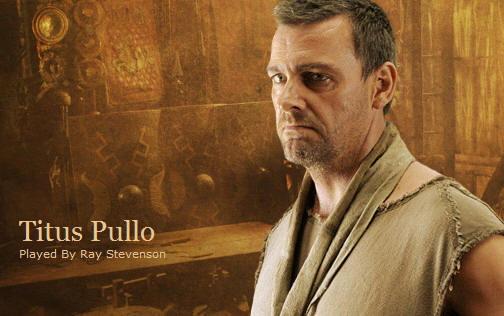 资料图片:美国HBO台电视剧《罗马》剧照(3)