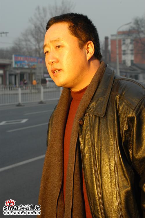 演员赵亮精彩写真 2