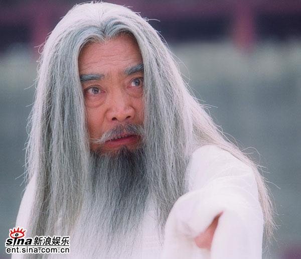 资料图片:《越王勾践》精彩剧照(19)