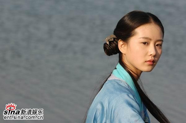 资料图片:《少年杨家将》精彩剧照(22)