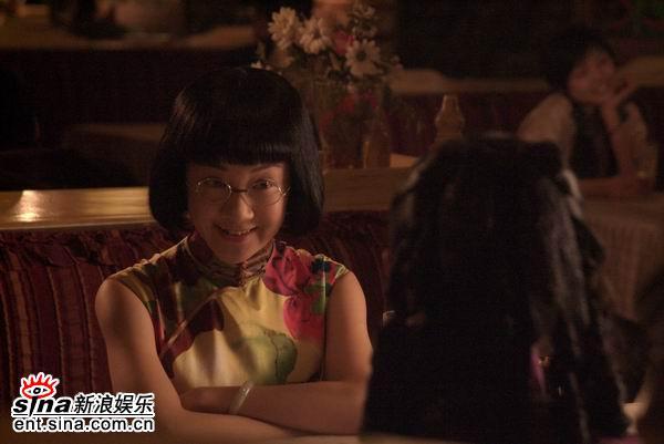 资料图片:《新上海滩》第二批剧照(28)
