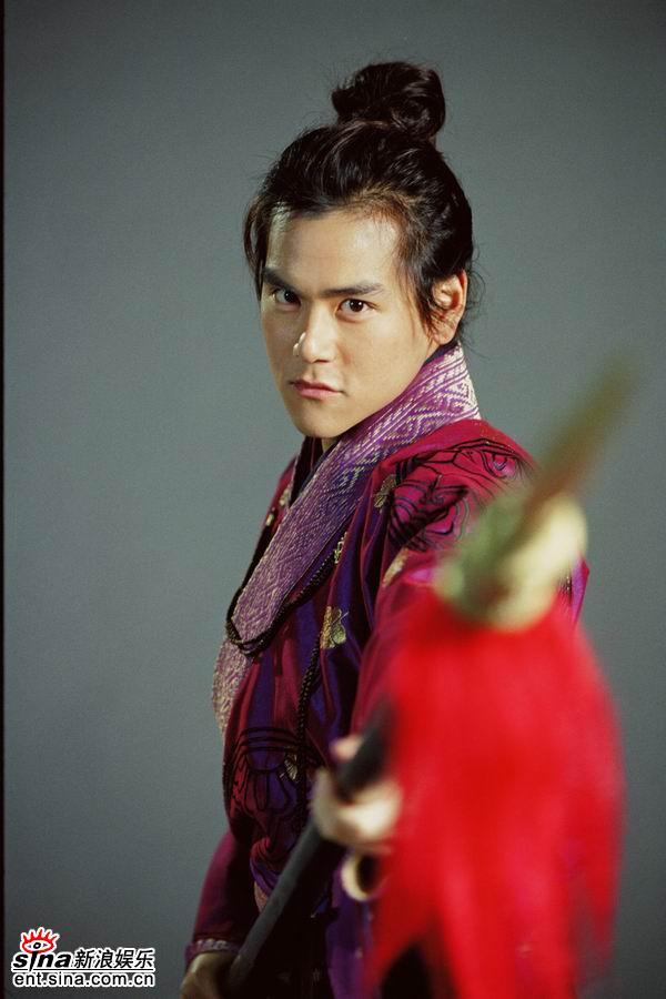 资料图片:《少年杨家将》第二批剧照(30)