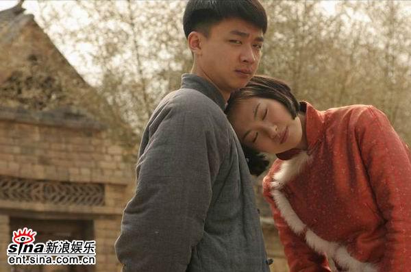 资料图片:电视剧《玉碎》第二批剧照(23)