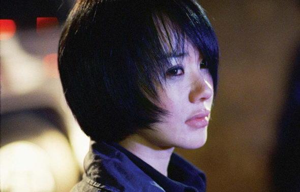 资料图片:韩国影片《欧若拉公主》精彩剧照(6)