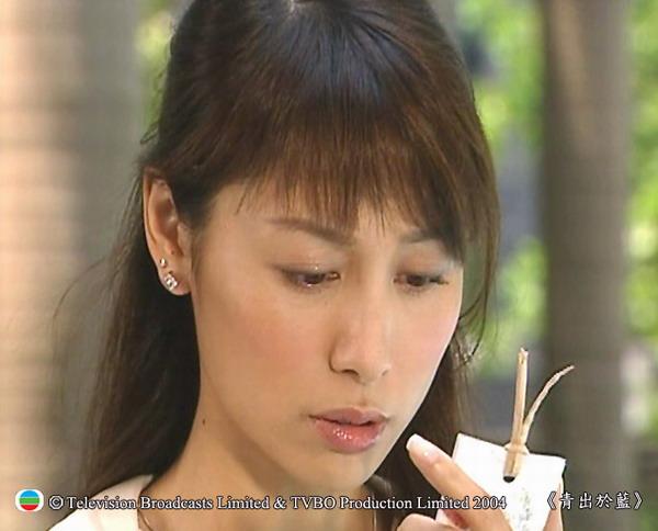 资料图片:TVB《青出于蓝》精彩剧照(61)